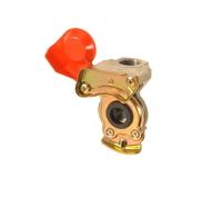 Клапан воздушный красн.. 22 х 1,5 SAMER (3823)S 010-03/2387