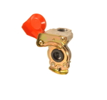 Клапан воздушный красн.. 22 х 1,5 с клапаном SAMER (3822)S 020-03/2388