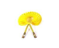 Шланг воздушный 16х1,5 (желтый) 5,5 м. JC-004 /2390