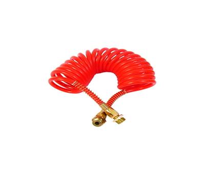 Шланг воздушный 16х1,5 красный  5,5 м. JC-004 /2393