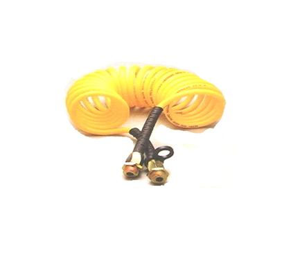 Шланг воздушный полиамид. желтый М22х1,5 SAMER S 180-305A/2397