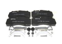 Тормозные колодки для DAF  95XF, 105XF, Euro 3/129108/2435