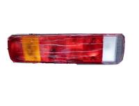 Задний фонарь для SCANIA 114-124 с AMP фишкой/2444 /511610L SCANIA