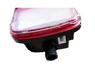 Задний фонарь для SCANIA 114-124 с AMP фишкой/2445 /511611R