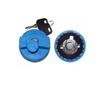 Крышка бака пластиковая AdBlue 40 мм DAF-MAN-SPRINTER/2449