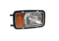 Фара  Mercedes MK-NG-SK 2517-2521 (73-96) 505501 R/1400 MERCEDES-BENZ