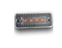 Фонарь габаритный лобовой LED MAN/DAF 95/2591/YP-77