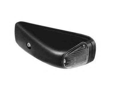 Габаритный фонарь кабины Мерседес Атего левый/0028205056/2600
