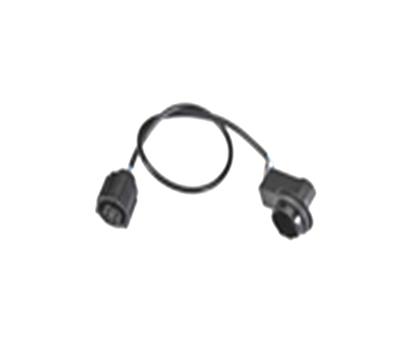 Фишка (патрон) с кабелем к повторителю поворота AXOR MP2 (2004...)/2638