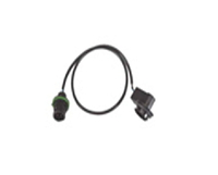 Фишка (патрон) с кабелем к повторителю поворота MERCEDES ACTROS MP1 - AXOR MP1 (1996-2004)/2639 MERCEDES-BENZ