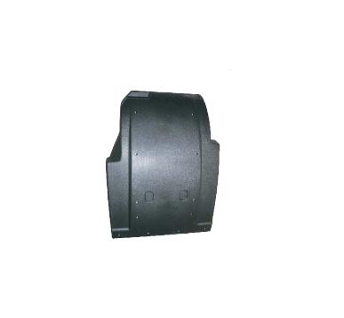 Крыло переднего колеса DAF 95,105 \правое/2654