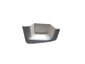 Ступень пластик DAF ATI левая/2669