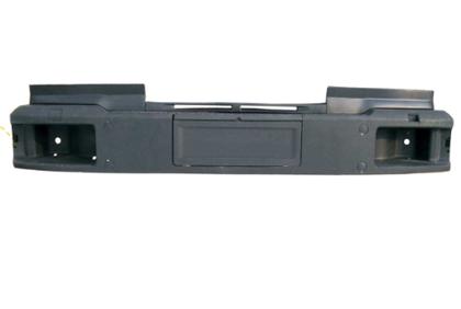 Бампер MAN F2000 (1994-2003) верхняя часть/2713