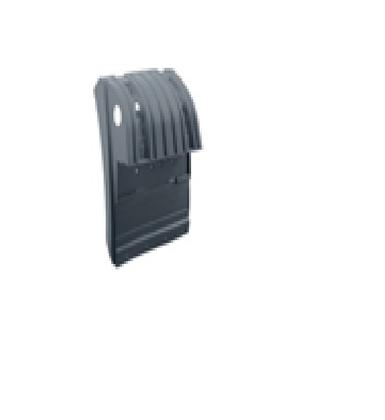 Крыло MERCEDES ACTROS MP2 (2004?) задняя часть правое/2745