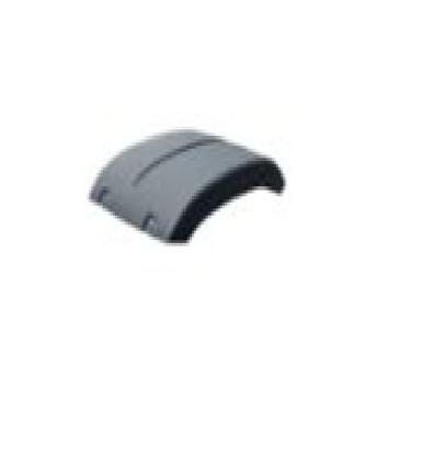 Крышка заднего крыла RENAULT Premium  / Magnum (-2004)/2762