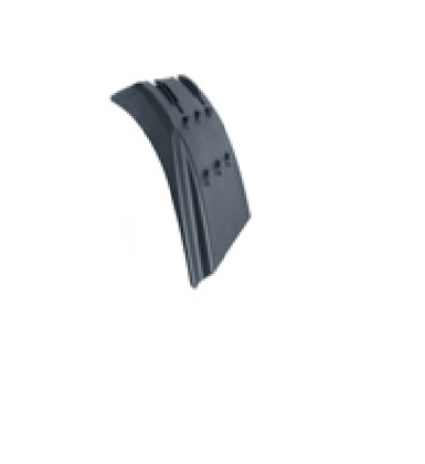 Крыло SCANIA - P-G-R-T (2004?) правая задняя-левая передняя/2771