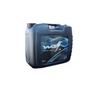 Полусинтетическое моторное масло Wolf 20л/10W-40/2826