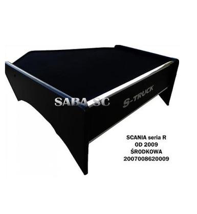 Полка водительская сторона SCANIA R от 2009 /2883