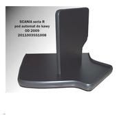 Полка под автомат для кофе SCANIA R от 2009/2901 SCANIA