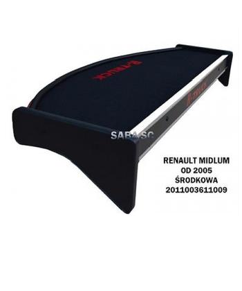 Полка водительская сторона с ящиком RENAULT PREMIUM,MIDLUM до 2005/2931