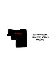 Коврики велюровые середина MERCEDES ACTROS от 1996 MERCEDES-BENZ