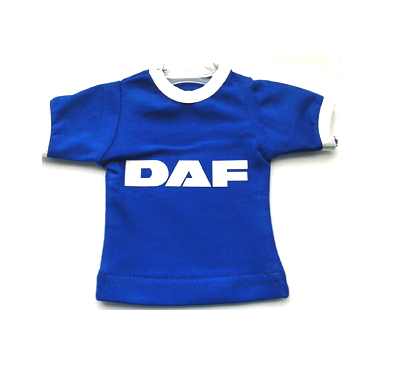 Вымпел Футболка DAF /3331/1537