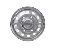 Колпак колеса размер15 ES 2071 нержавеющая сталь/3352