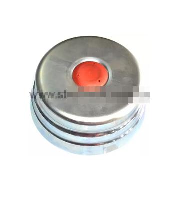 Колпак ступицы SAF 160mm металл с уплотнительным кольцом/3375