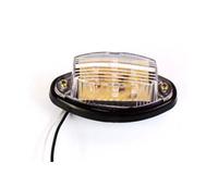 Повторитель габарита LED (G02) белый/UK4/338