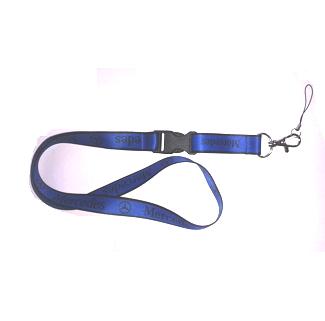 Шнурок для ключей с логотипом Ман/3398