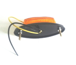 Повторитель габарита LED (G02) желтый/UK4/340