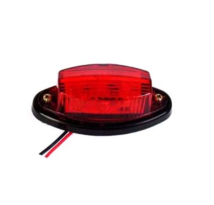 Повторитель габарита LED (G02) красный/UK4/341