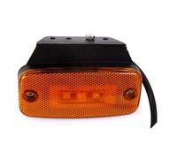 Повторитель габарита LED желтый (LD-180)/UK3/342
