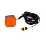Повторитель габарита диодный LED без провода (LD 097)/AT-5300/345