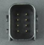 Фонарь задний  ДАФ 105 XF правый Евро 6,AMP/3613
