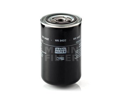 Фильтр топливный для Scania Scania 4,  Scania P/3659