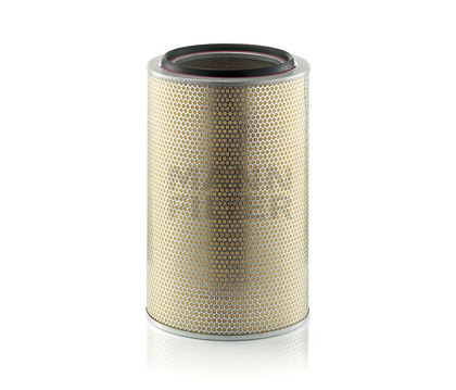 Фильтр воздушный для Iveco/3672