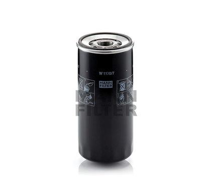 Фильтр маслянный для Iveco/3674