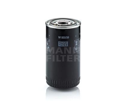 Фильтр маслянный для Iveco/3675
