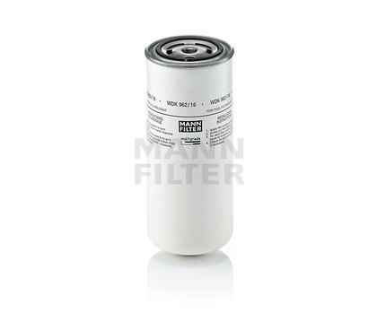 Фильтр топливный для Iveco/3676