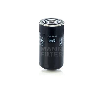 Фильтр топливный для Iveco/3678