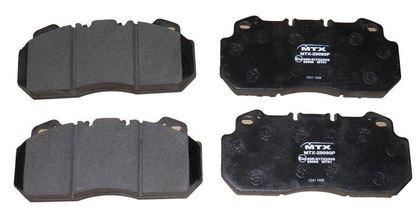 Тормозные колодки для RVI AE, PRE. 92-, P,  /3688