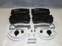 Тормозные колодки для MB ATEGO 98-2004,  /3691 MERCEDES-BENZ