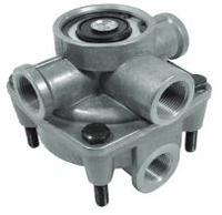 Клапан тормозной для Wabco, Mercedes, FRUEHAUF, Iveco, DAF, MAN, Volvo/3704 Wabco