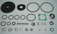 Ремкомплект тормозной для WABCO, Mercedes, Iveco, MAN, RENAULT, Volvo, DAF/3757 Wabco