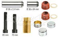 Ремкомплект суппорта KNORR, SN6 - SN7 -SK7  Mercedes, Saf/3786 Knorr