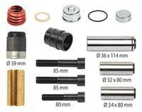 Ремкомплект,  тормозной суппорт KNORR, SB6 - SB7 /3787 Knorr