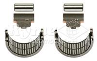 Р, к дискового тормоза (комплект подшипников) MERITOR DUCO, Volvo/3882 Meritor