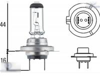Лампочка галогенная H7 24V/70W/4082