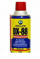 Смазка  универсальная Zollex 277 мл DX-88/4086
